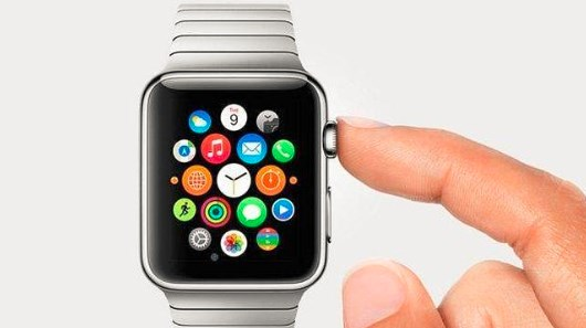 Apple Watch - Wearable para el fitness